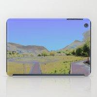 Chromascape 10: Snowdon iPad Case