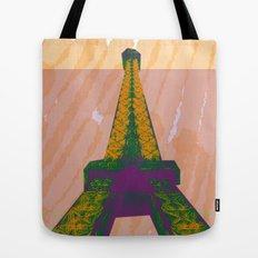 VIVE LA FRANCE Tote Bag