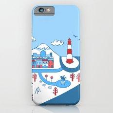 Harbor iPhone 6s Slim Case