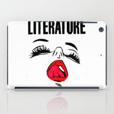Lit Lust iPad Case