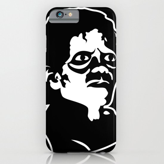 Michael Jackson's Thriller for Halloween iPhone & iPod Case