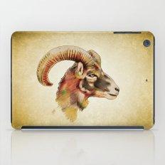 Antelope iPad Case