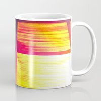 Stain Glass Mug