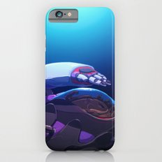 Spacing Out iPhone 6 Slim Case