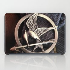 Mockingjay iPad Case