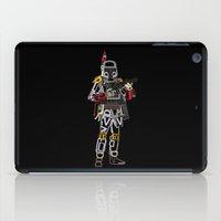Boba Font iPad Case