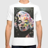 T-shirt featuring Hollywood by Matt Pecson