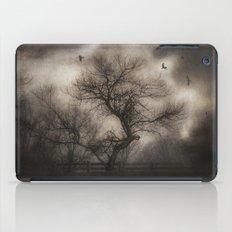 Svetlana's Tree iPad Case