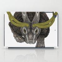 Jackalope iPad Case