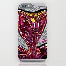 Nalubuff - Get Snake Bit iPhone 6s Slim Case