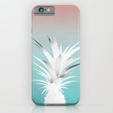 Ananas Comosus iPhone 6 Slim Case