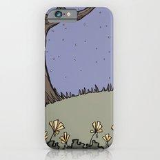 Night Tree Slim Case iPhone 6s