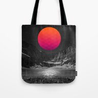 It Was Always There Tote Bag