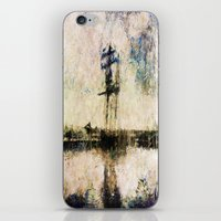 A Gallant Ship iPhone & iPod Skin