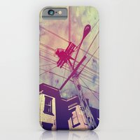Wires iPhone 6 Slim Case