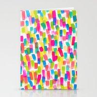 Color Joy Stationery Cards