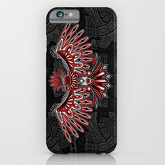 Eagle Tattoo Style Haida Art Slim Case iPhone 6s