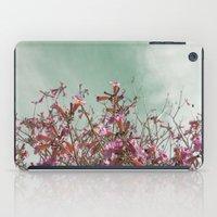 Flower Tree iPad Case