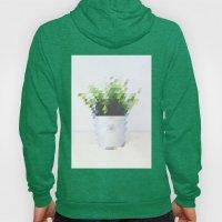 Plant Hoody