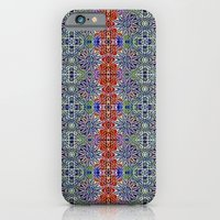 iPhone & iPod Case featuring Butterfly Garden by TheLadyDaisy