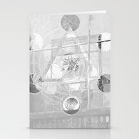 7°mono^Up Stationery Cards