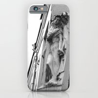 Angel Of Death iPhone 6 Slim Case