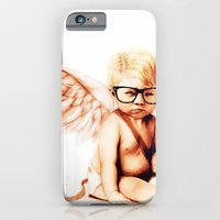 Stupid Cupid iPhone 6 Slim Case