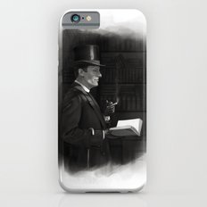 A Contemplative Pause Slim Case iPhone 6s