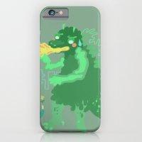 Godbilla iPhone 6 Slim Case