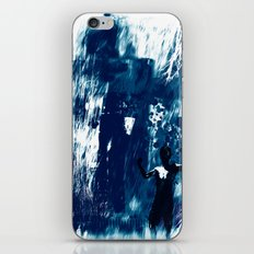 storm powerade iPhone & iPod Skin