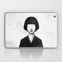 what you see is what you get Laptop & iPad Skin