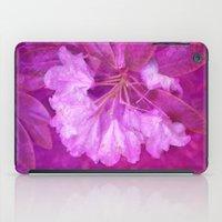 Flower 1 iPad Case