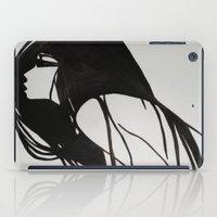 Orgasm iPad Case