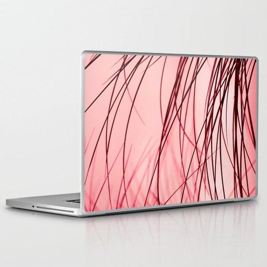 reed I Laptop & iPad Skin