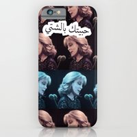Fairouz The Arabic Singer iPhone 6 Slim Case