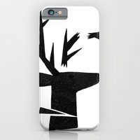 iPhone & iPod Case featuring Untitled #1 by nohealth
