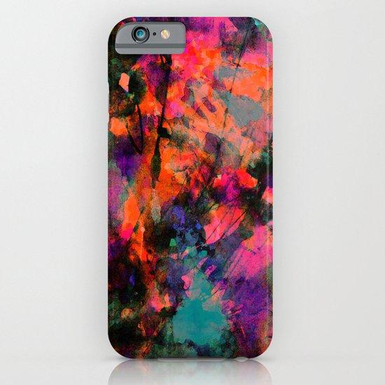 Firework iPhone & iPod Case