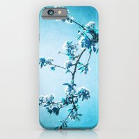 BLUE SPRING iPhone 6 Slim Case