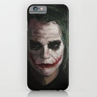 Joker1 iPhone 6 Slim Case