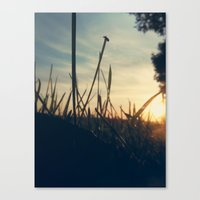 A Bugs Life Canvas Print