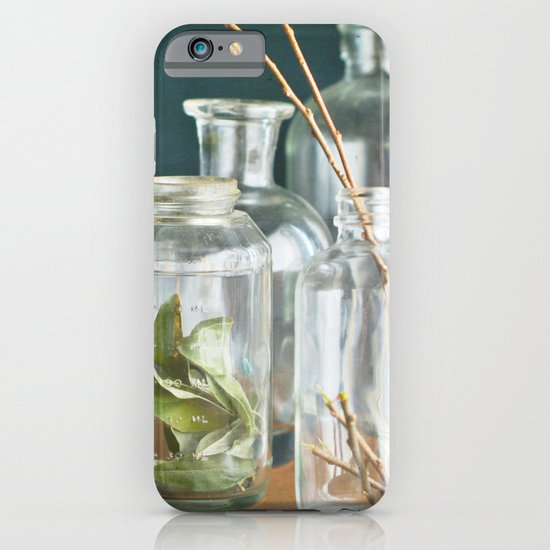 Apotheke iPhone & iPod Case