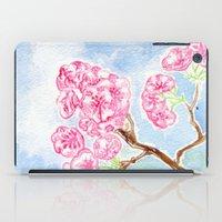 Sakura iPad Case
