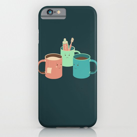 Mugs iPhone & iPod Case