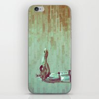 Urban Animal iPhone & iPod Skin