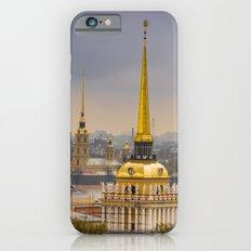 Saint Petersburg Admiralty Slim Case iPhone 6s