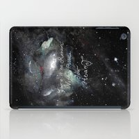 There Is No Reason Not T… iPad Case