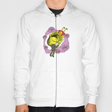 Kiss Of Night and Day Hoody