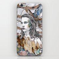 Feral iPhone & iPod Skin