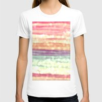 pastel T-shirts featuring Pastel  by WhimsyRomance&Fun