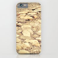 iPhone & iPod Case featuring broken road by LeoTheGreat